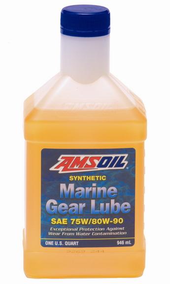 multi-use marine gear lube
