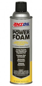 AMSOIL Power Foam
