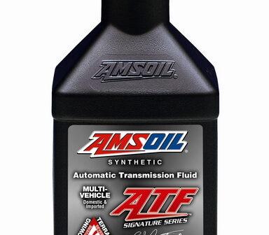 Amsoil ATF