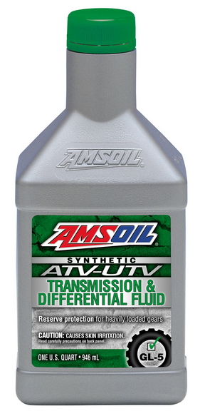 Atv Transmission fluid