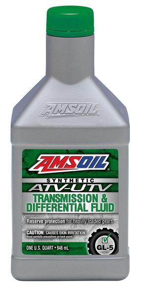 Atv Transmission fluid