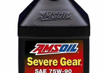 Severe Gear 75W-90 by AMSOIL