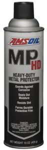Heavy Duty Metal Protector Anti-Corrosive Spray