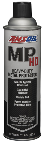 Heavy Duty Metal Protector Anti-Corrosive Spray