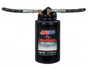 Single Bypass Oil Filter Kit