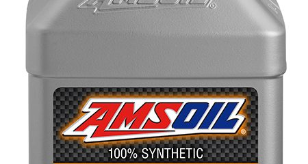 Amsoil Xl 5w 20 Synthetic Motor Oil