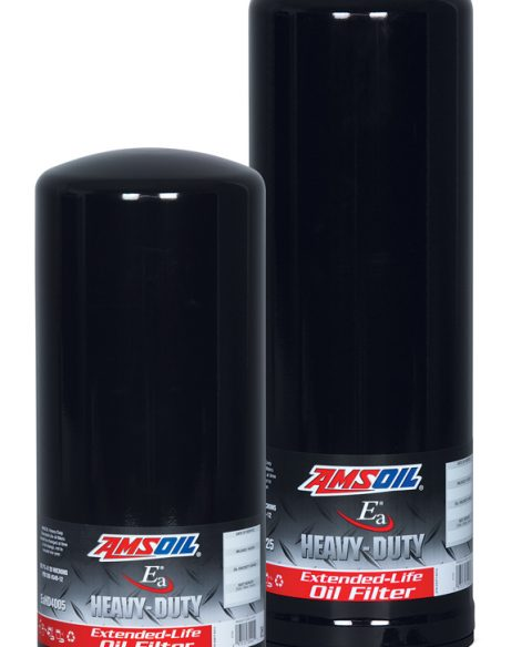 Heavy Duty Synthetic Oil Filter