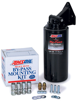 Bypass Kit for Over the Road Trucks and large capacity motors