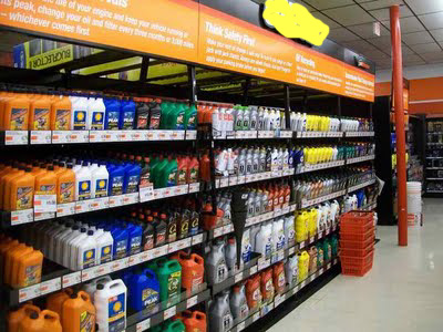 generic top selling motor oil brands
