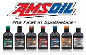 AMSOIL's top quality product line - Signature Series 100% synthetic