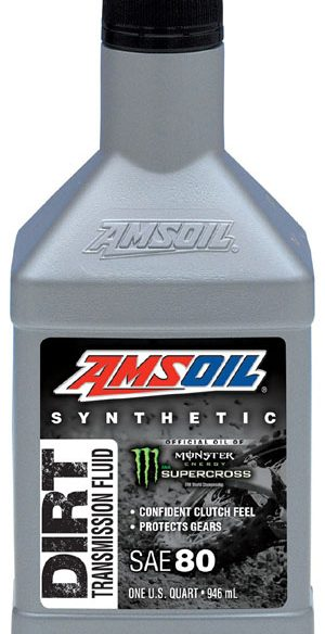 Motorcycle Transmission Fluid - Dirt Bike Formula