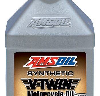Motorcycle 20W-50 Synthetic motor oil