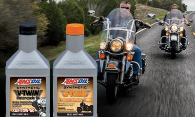 If you want to be cool you need AMSOIL
