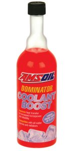 Coolant Booster Water Wetter