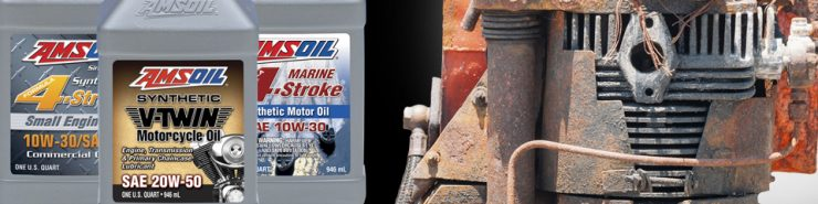 protect against rust in your engines