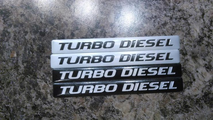 Turbodiesel Problems