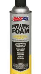 power foam intake system cleaner