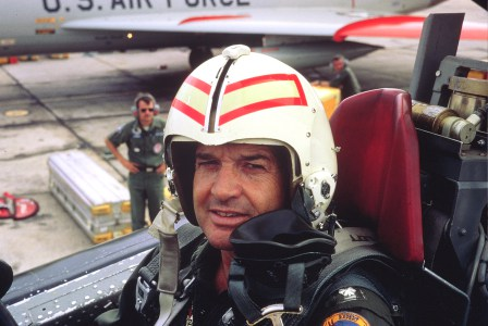amsoil jet fighter founder