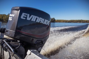 Evenrude Outboards