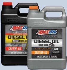 excellent quality diesel oils
