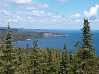 Lake Superior's Environment
