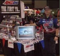 Amsoil Dealer Story