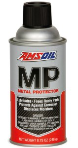 Metal Protector Spray