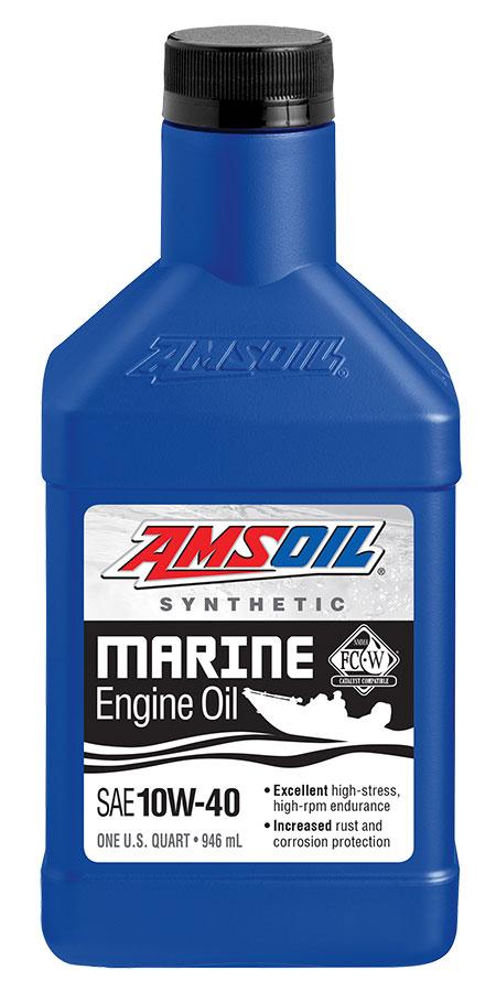 Best boat 4-stroke motor oil