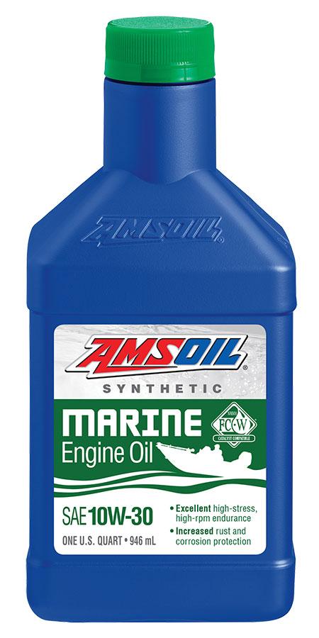 5w30 Vs 10w30 >> 10w 30 Synthetic Formula 4 Stroke Marine Oil
