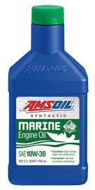 Best Marine Motor Oil 10W-30