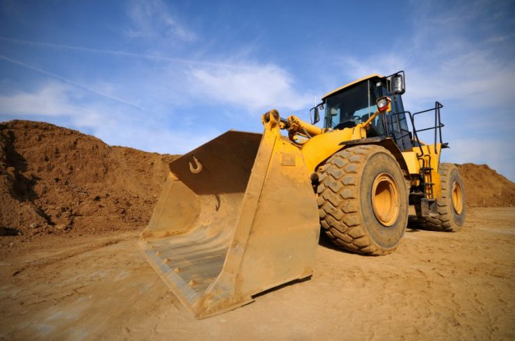 maintain your off-road equipment