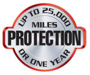 Max protection available in a motor oil