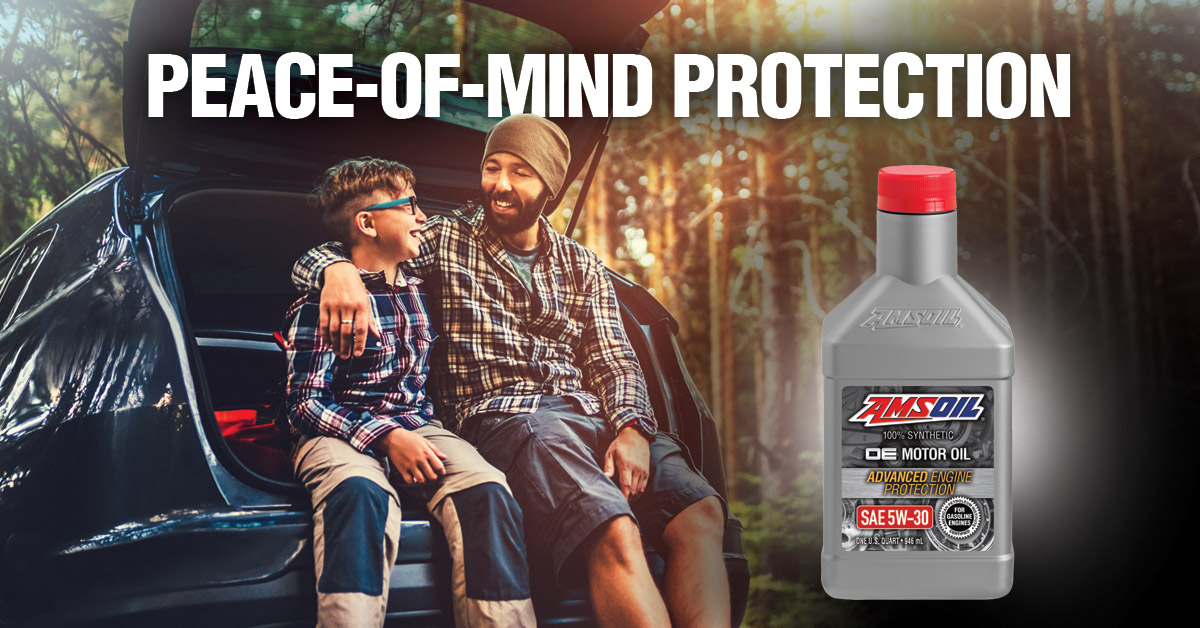 OE Synthetic for all cars and trucks