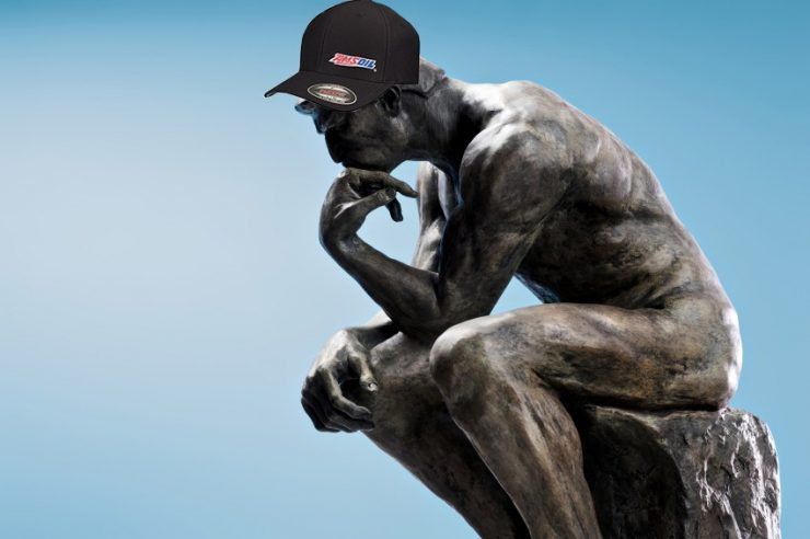 Amsoil Brain - we help you with your success.