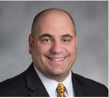 Jamie Prochnow, Commercial Program Manager