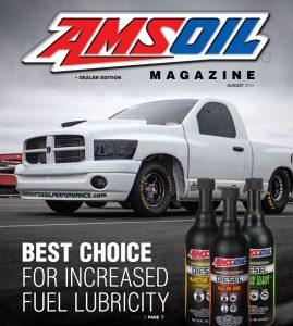 August 2019 amsoil dealer magazine