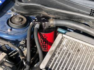 AOS oil catch can for subaru